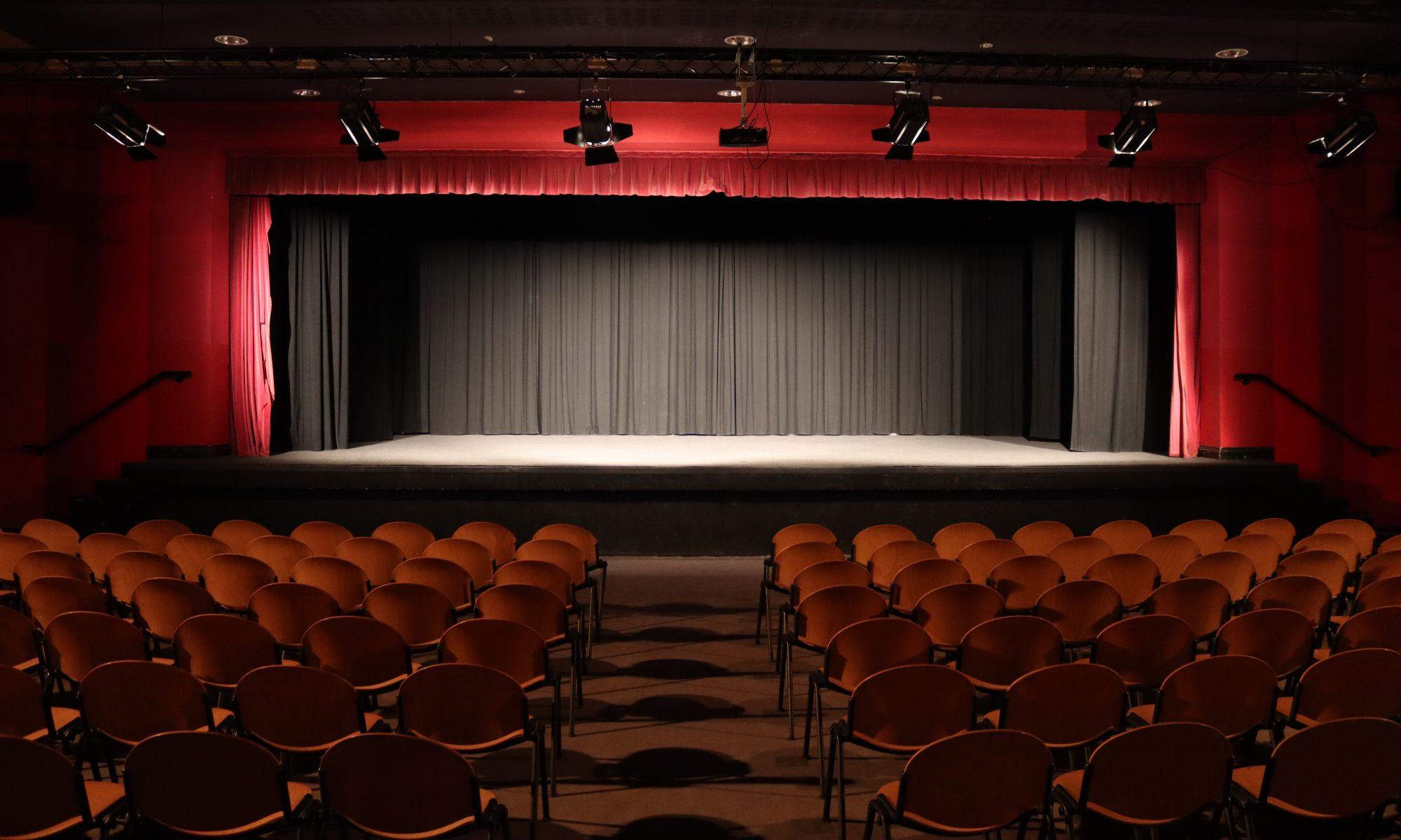Festival Théâtre Icam